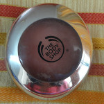 The body shop blush in Tea Rose review