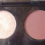 Mac eye shadow- All that glitters review