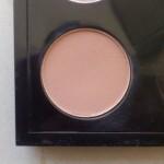 Mac eyeshadow review- Soft brown