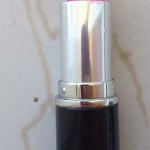 MUA lipstick in Shade 3 review