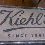 Well hello there Kiehl's!