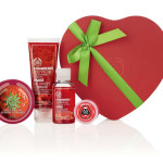 Celebrate Mother's day with The Body shop! Press release