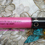 Sephora cream lip stain in number 8 review!