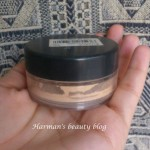 Bare Minerals Original SPF 15 foundation review!