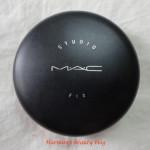 MAC Studio fix powder plus foundation NC 40 review!