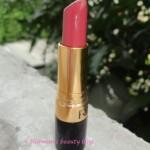 Revlon Mad About Mauve lipstick review plus FOTD!