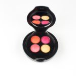 Let your Eyes do the talking with FACES Glam On Eye Make-up