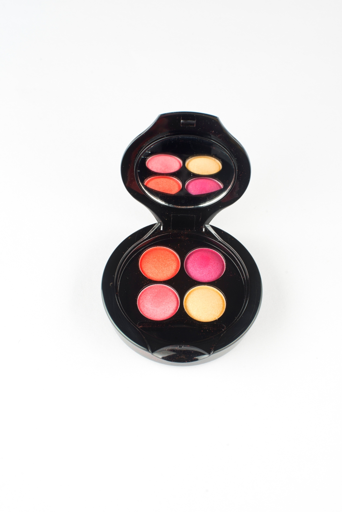 FACES Glam On Color Perfect Eyeshadow- Fascinate