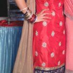 Ethnic outfit : Punjabi Sangeet!