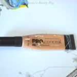 LA Girl Pro Conceal HD Review!