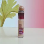 Maybelline Instant Age Rewind Concealer in Medium review!