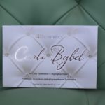 BH Cosmetics x Carli Bybel Eyeshadow and Highlighter Palette!