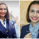 Sonam Kapoor Inspired look- Neerja!