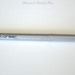 Colorbar Lip Liner in N*de Pink review!