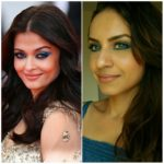 Aishwarya Rai Inspired Blue Eye Makeup look!