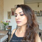 Glitter Eye Makeup – Yes please!