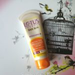 Lotus Safe Sun Tan Prevention Creme Review!