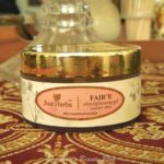 Just Herbs Fair-e Skin Lightening Gel Review!
