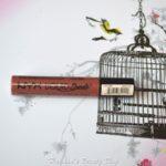 Nyx Liquid Suede Lipstick in Soft Spoken Review!