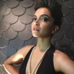 Deepika Padukone IIFA 2016 Inspired Look!