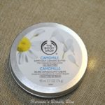 The Body Shop Camomile Cleansing Butter Review!