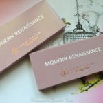 Anastasia Beverly Hills Modern Renaissance Palette Review!