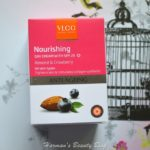 VLCC Nourishing Day Cream with SPF 25 Review!