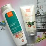 VLCC HairFall Repair Shampoo and Gentle Hydrating Face Wash Review!