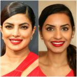 Priyanka Chopra Emmy's Inspired Makeup Look!