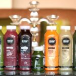 Raw Pressery One Day Juice Cleanse Experience!