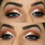 Half Moon Cut Crease Makeup Look and Tutorial!